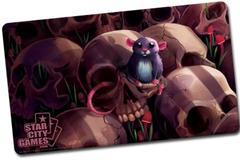 StarCityGames Rat Playmat