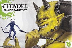 Citadel Shade Paint Set ( 60-23 )