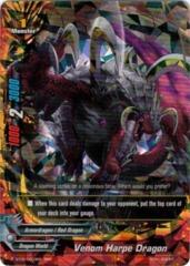 Venom Harpe Dragon - BT05/0003 - RRR