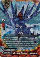 Cavalry Dragon, Hyperion - BT05/0004 - RRR