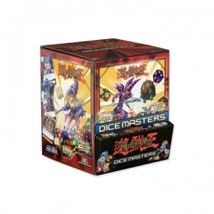 Dice Masters: Yu-Gi-Oh! Series One 90 Count Gravity Feed Display
