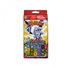 Yu-Gi-Oh! Series One Dice Masters: Starter Set