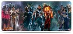 6ft Planeswalker Pantheon Table PlayMat