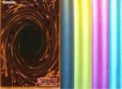Color Test Misprint - Holo
