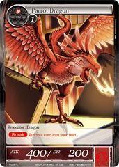 Parrot Dragon - 1-066 - C