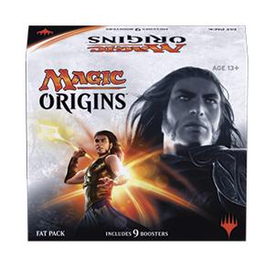 Origins Fat Pack - Gideon