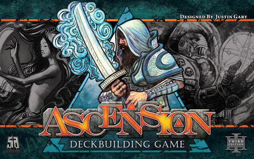 Ascension: 3rd Edition
