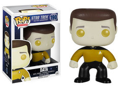 #190 - Data (Star Trek The Next Generation)