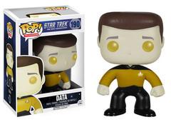 #190 - Data (Star Trek The Next Generation)