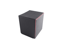 DEX Protection Deck Box: Creation - Black Small