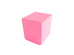 DEX Protection Deck Box: Creation - Pink Small