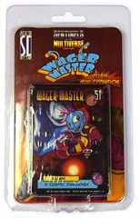 Sentinels of the Multiverse: Wager Master Villain Mini-Expansion