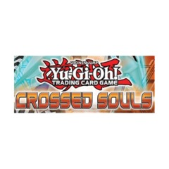 Crossed Souls: Advance Edition
