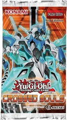 Yu-Gi-Oh Crossed Souls 1st Edition Booster Pack