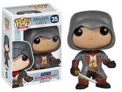 #35 Arno (Assassin's Creed)