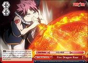 Fire Dragon Roar - FT/EN-S02-T19 - TD