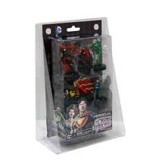 Justice League - Trinity War: Crime Syndicate Fast Forces Pack