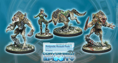 Antipode Assault Packs