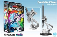 Relic Knights Dark Space Calamity - Cordelia Clean