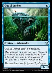 Gudul Lurker - Foil