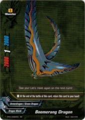 Boomerang Dragon - PP01/0060EN - RR