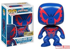 Marvel Series - #81 - Spider-man 2099