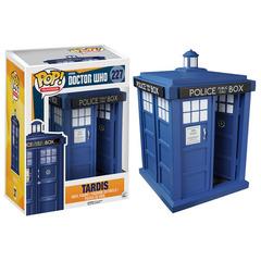 #227 - The TARDIS (Doctor Who)