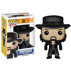 #08  Undertaker