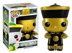 Asia Series - #08 - Little Prince [SDCC/NYCC 2014]