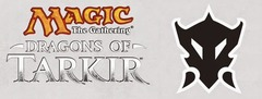 Dragons of Tarkir Booster Box - Spanish