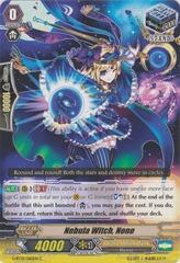 Nebula Witch, NoNo - G-BT01/065EN - C
