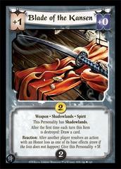 Blade of the Kansen