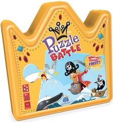 Puzzle Battle: Pirates