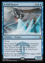 Icefall Regent - Foil