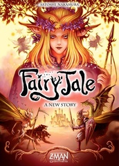 Fairy Tale: A New Story