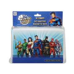 DC Dice Masters - Justice League Team Box