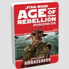 Ambassador Specialization Deck