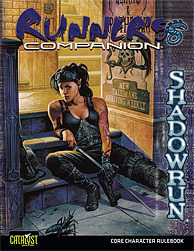 Shadowrun: Runners Companion