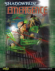 Shadowrun: Emergence
