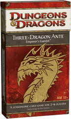 Three-Dragon Ante: Emperor's Gambit