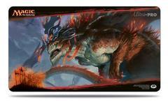 Dragons of Tarkir Dragonlord Atarka Playmat