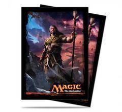 Dragons of Tarkir Sarkhan Unbroken 80 ct Card Sleeves
