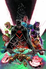 Earth 2: World's End Trade Paperback Vol 01 (N52)
