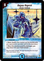 Aqua Agent