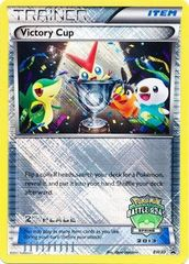 Victory Cup (Spring 2013 Stamp) - BW30 - Promotional