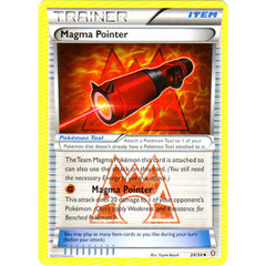 Magma Pointer - 24/34 - Uncommon