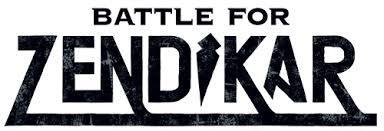 Battle for Zendikar Booster Box - German