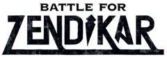 Battle for Zendikar Booster Pack - Portuguese