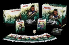 Battle for Zendikar - Fat Pack