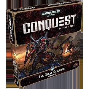 Warhammer 40,000: Conquest - The Great Devourer